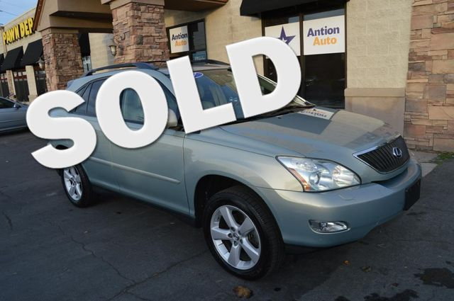 2007 Lexus RX 350 350 | Bountiful, UT | Antion Auto in Bountiful UT