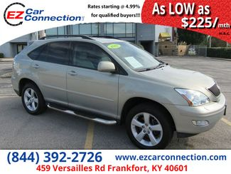 2007 Lexus RX 350 350 | Frankfort, KY | Ez Car Connection-Frankfort in Frankfort KY