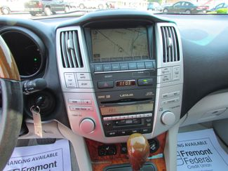 2007 Lexus RX 350 350 Fremont, Ohio 8