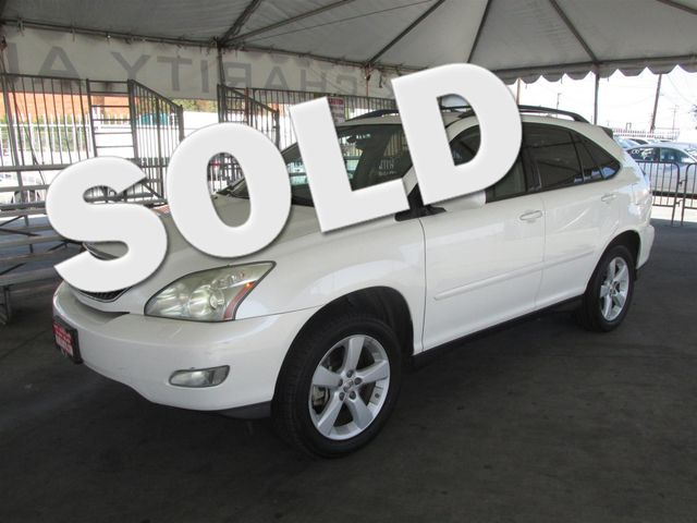 2007 Lexus RX 350 Please call or e-mail to check availability All of our vehicles are available