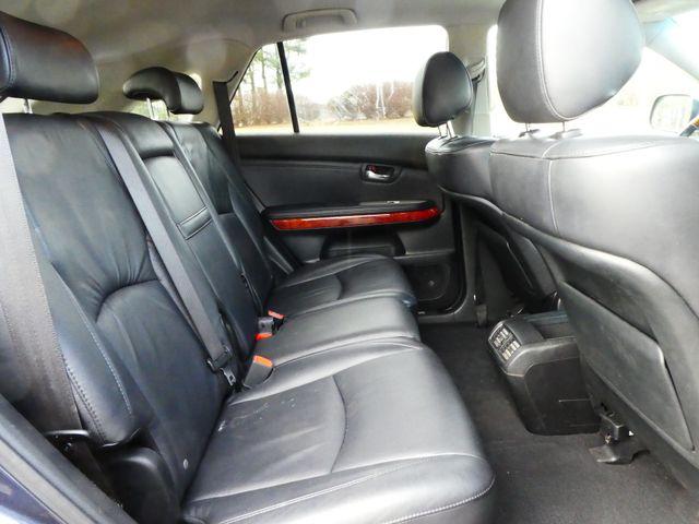 2007 Lexus RX350 Leesburg, Virginia 10