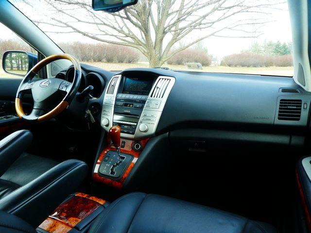 2007 Lexus RX350 Leesburg, Virginia 13