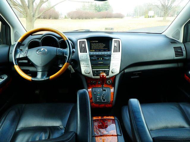 2007 Lexus RX350 Leesburg, Virginia 15