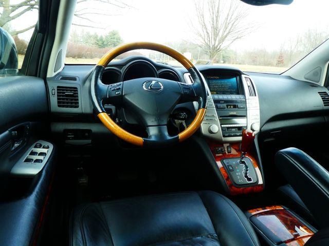 2007 Lexus RX350 Leesburg, Virginia 14