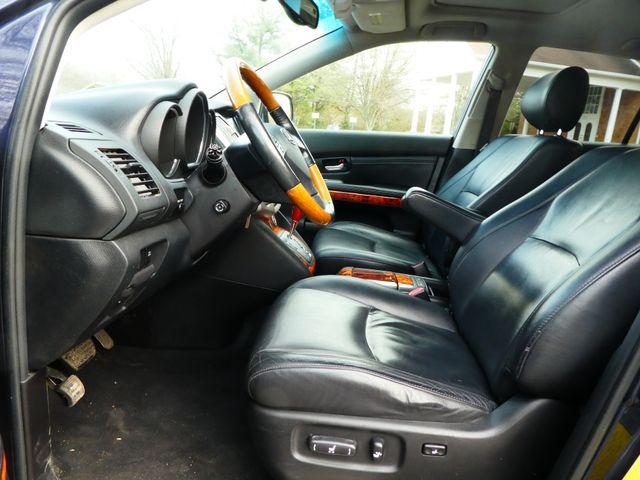 2007 Lexus RX350 Leesburg, Virginia 12