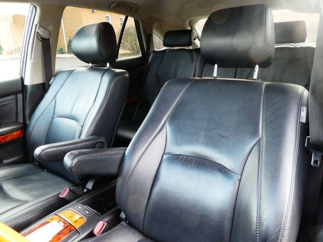 2007 Lexus RX350 Leesburg, Virginia 8