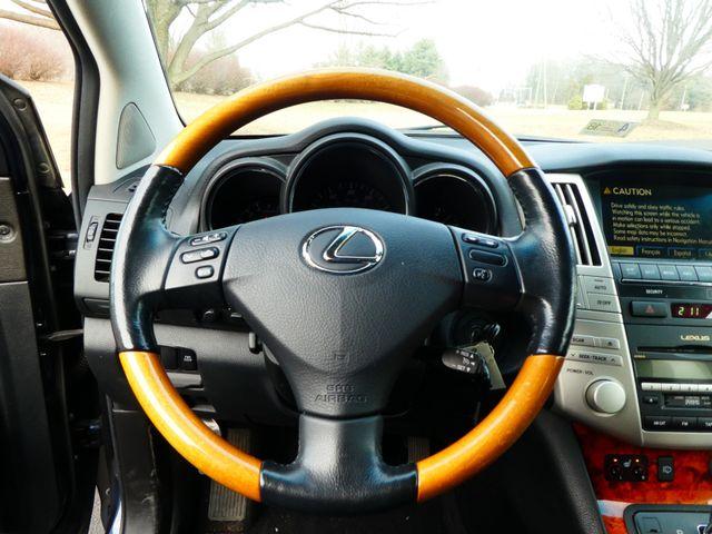 2007 Lexus RX350 Leesburg, Virginia 16