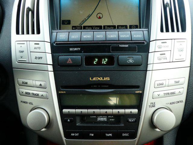 2007 Lexus RX350 Leesburg, Virginia 24