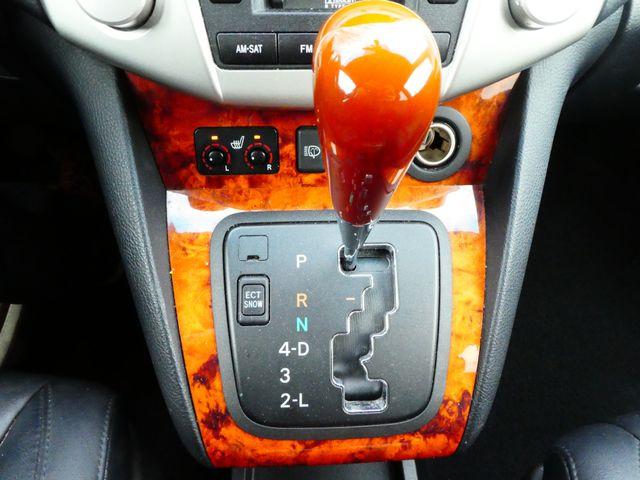 2007 Lexus RX350 Leesburg, Virginia 27