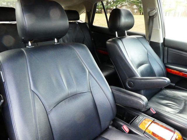 2007 Lexus RX350 Leesburg, Virginia 9