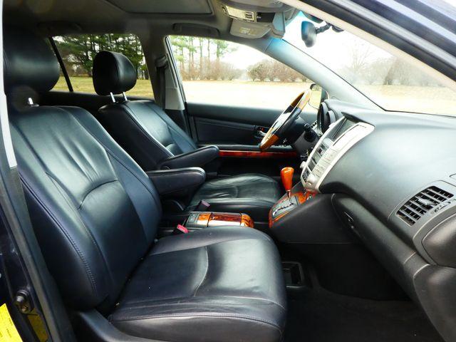 2007 Lexus RX350 Leesburg, Virginia 11