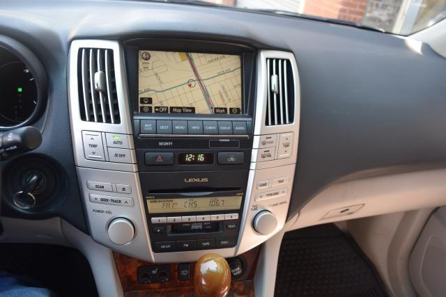 2007 Lexus RX 350 AWD 4dr Richmond Hill, New York 18