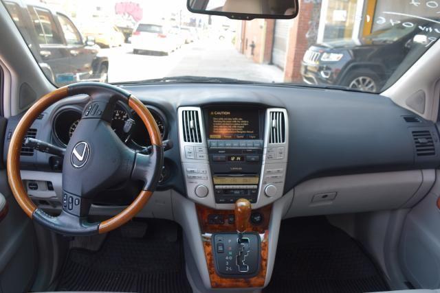 2007 Lexus RX 350 AWD 4dr Richmond Hill, New York 8