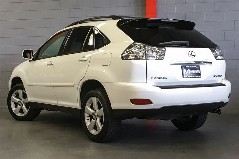 2007 Lexus RX 350   city CA  M Sport Motors  in Walnut Creek, CA