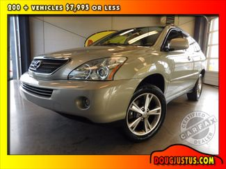 2007 Lexus RX 400h in Airport Motor Mile ( Metro Knoxville ), TN
