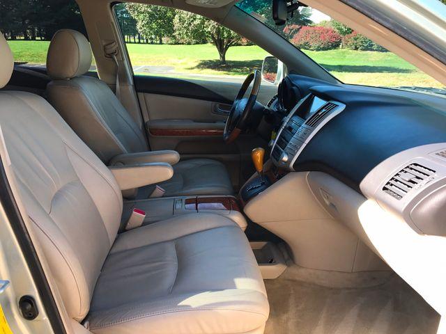 2007 Lexus RX 400h Leesburg, Virginia 12