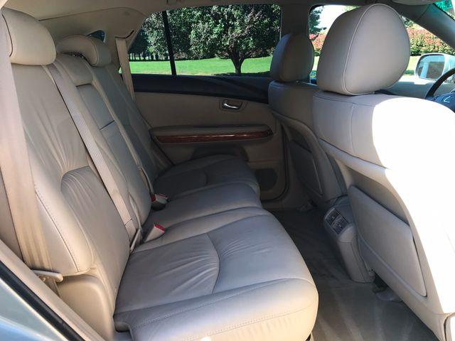 2007 Lexus RX 400h Leesburg, Virginia 10