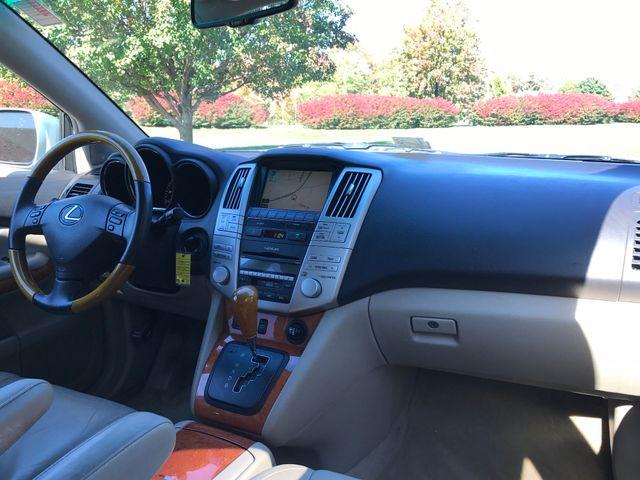 2007 Lexus RX 400h Leesburg, Virginia 14