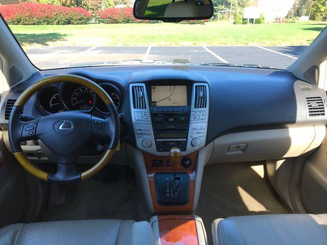 2007 Lexus RX 400h Leesburg, Virginia 16