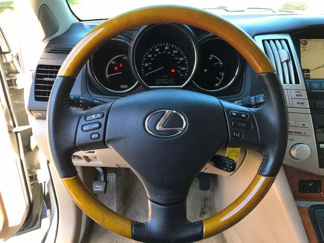 2007 Lexus RX 400h Leesburg, Virginia 17