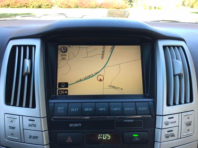 2007 Lexus RX 400h Leesburg, Virginia 23