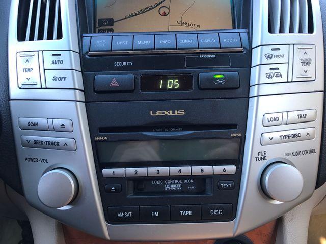2007 Lexus RX 400h Leesburg, Virginia 25