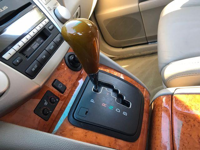 2007 Lexus RX 400h Leesburg, Virginia 28