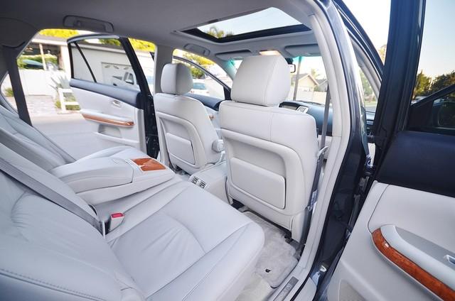 2007 Lexus RX 400h  4WD - PREMIUM PLUS - NAVI - 94K MILES Reseda, CA 19