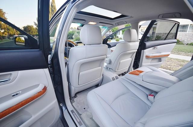 2007 Lexus RX 400h  4WD - PREMIUM PLUS - NAVI - 94K MILES Reseda, CA 20