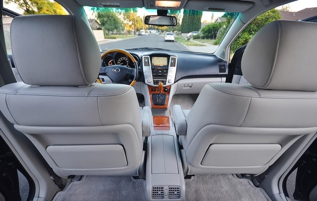 2007 Lexus RX 400h  4WD - PREMIUM PLUS - NAVI - 94K MILES Reseda, CA 21