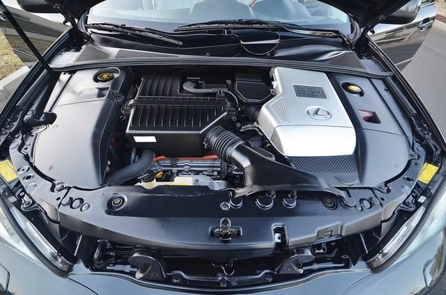 2007 Lexus RX 400h  4WD - PREMIUM PLUS - NAVI - 94K MILES Reseda, CA 25