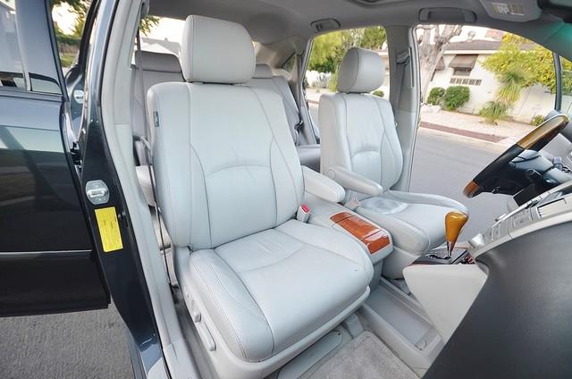 2007 Lexus RX 400h  4WD - PREMIUM PLUS - NAVI - 94K MILES Reseda, CA 26