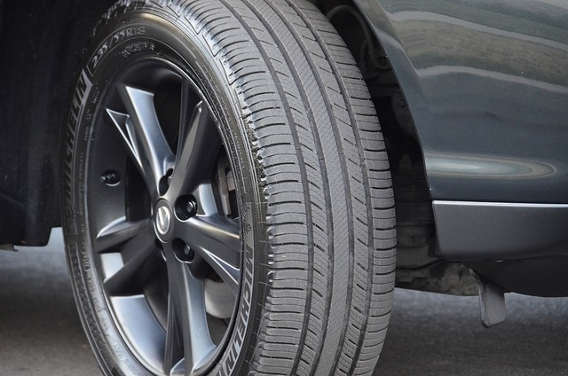 2007 Lexus RX 400h  4WD - PREMIUM PLUS - NAVI - 94K MILES Reseda, CA 12