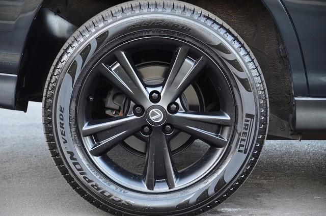2007 Lexus RX 400h  4WD - PREMIUM PLUS - NAVI - 94K MILES Reseda, CA 4
