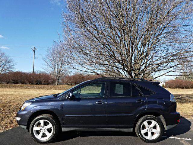 2007 Lexus RX350 Leesburg, Virginia 5