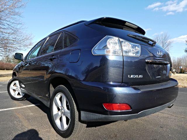 2007 Lexus RX350 Leesburg, Virginia 3