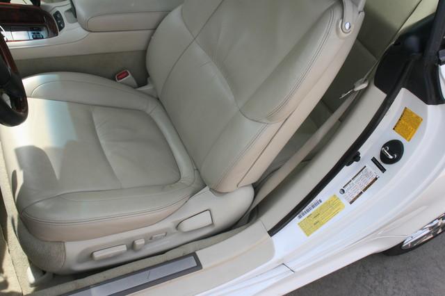 2007 Lexus SC 430 Houston, Texas 15