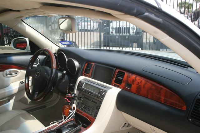2007 Lexus SC 430 Houston, Texas 17