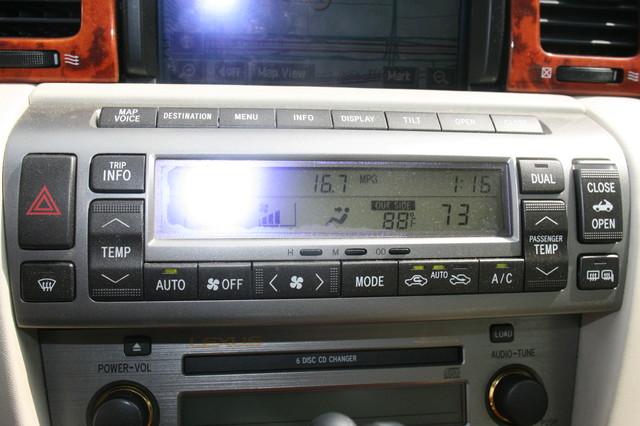 2007 Lexus SC 430 Houston, Texas 22