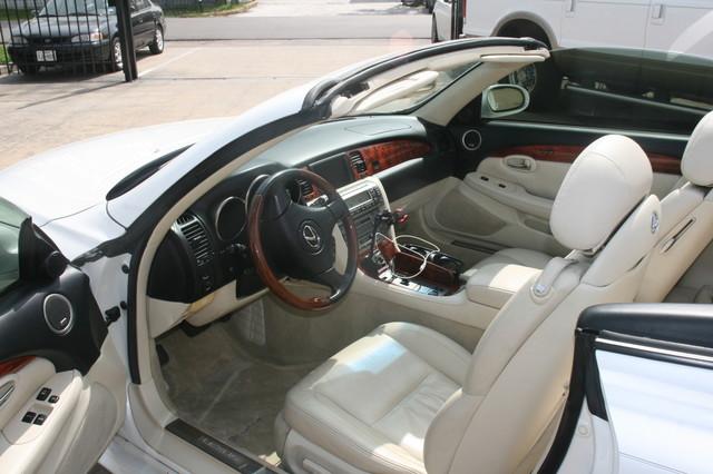 2007 Lexus SC 430 Houston, Texas 19