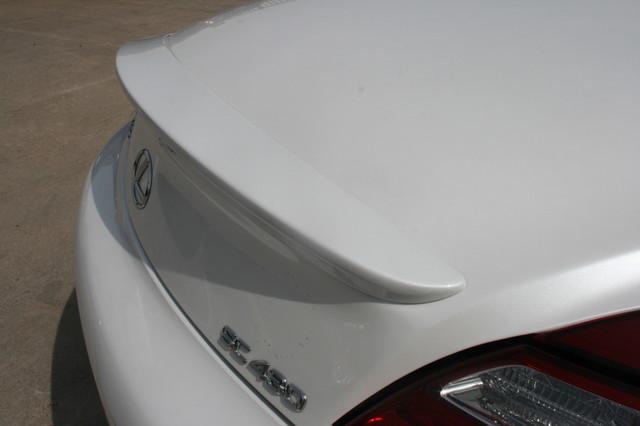 2007 Lexus SC 430 Houston, Texas 5