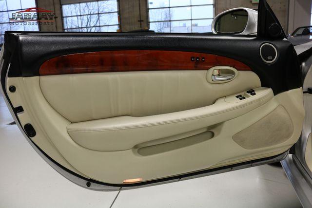 2007 Lexus SC 430 Merrillville, Indiana 24