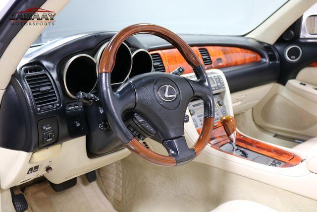 2007 Lexus SC 430 Merrillville, Indiana 9