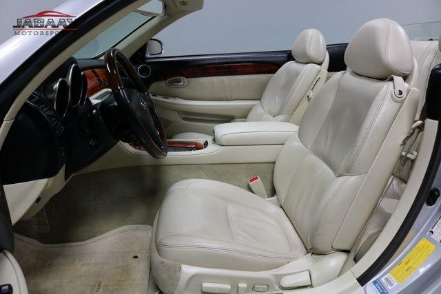 2007 Lexus SC 430 Merrillville, Indiana 10