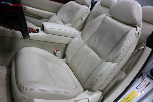 2007 Lexus SC 430 Merrillville, Indiana 11