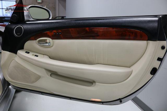 2007 Lexus SC 430 Merrillville, Indiana 25
