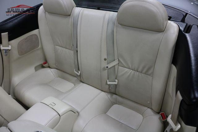 2007 Lexus SC 430 Merrillville, Indiana 12