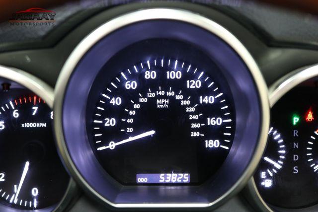 2007 Lexus SC 430 Merrillville, Indiana 18