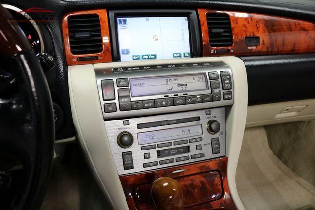2007 Lexus SC 430 Merrillville, Indiana 19