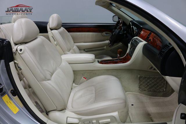 2007 Lexus SC 430 Merrillville, Indiana 15